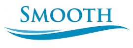 The Smooth Spa logo